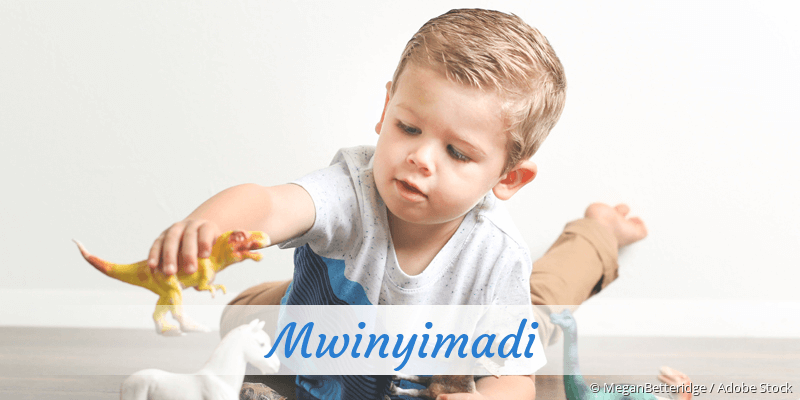 Name Mwinyimadi als Bild