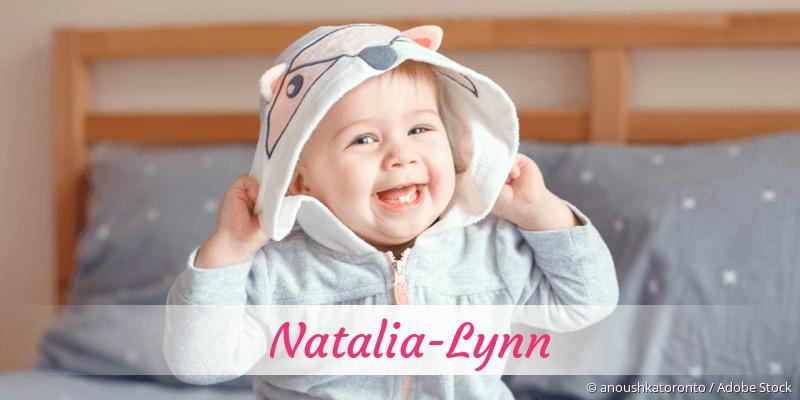 Name Natalia-Lynn als Bild