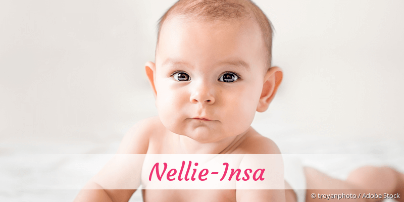 Name Nellie-Insa als Bild