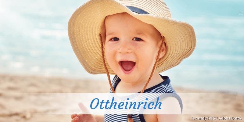 Name Ottheinrich als Bild