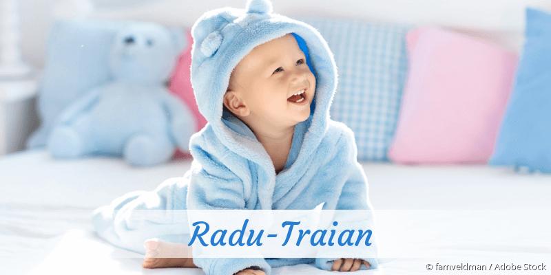 Name Radu-Traian als Bild