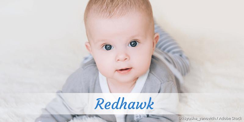 Name Redhawk als Bild