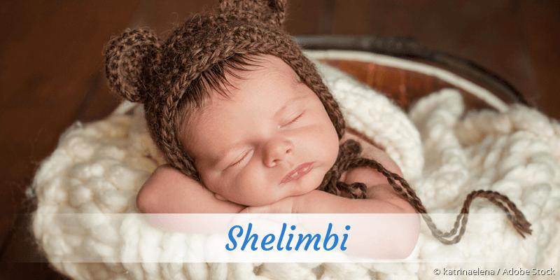 Name Shelimbi als Bild