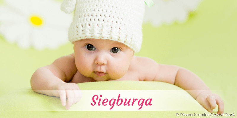 Name Siegburga als Bild