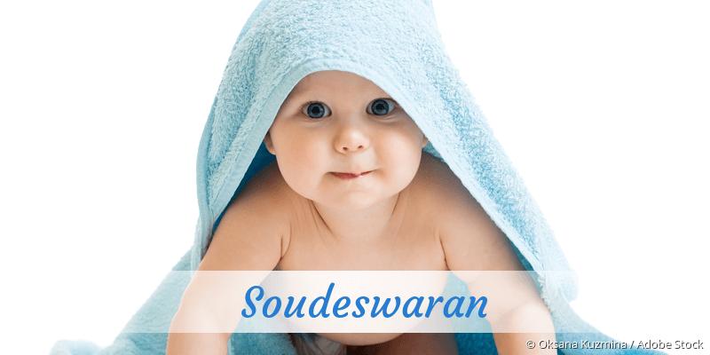 Name Soudeswaran als Bild