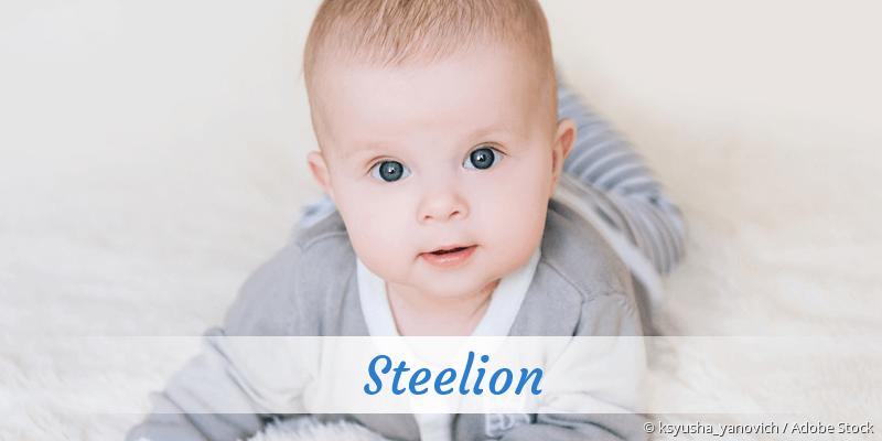 Name Steelion als Bild