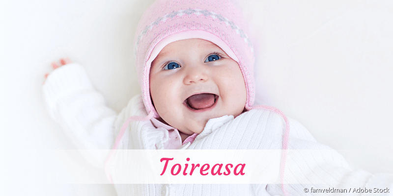 Name Toireasa als Bild