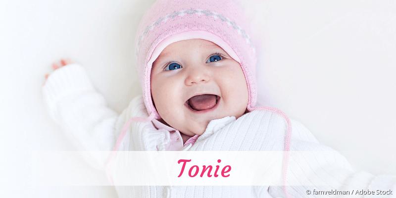 Name Tonie als Bild