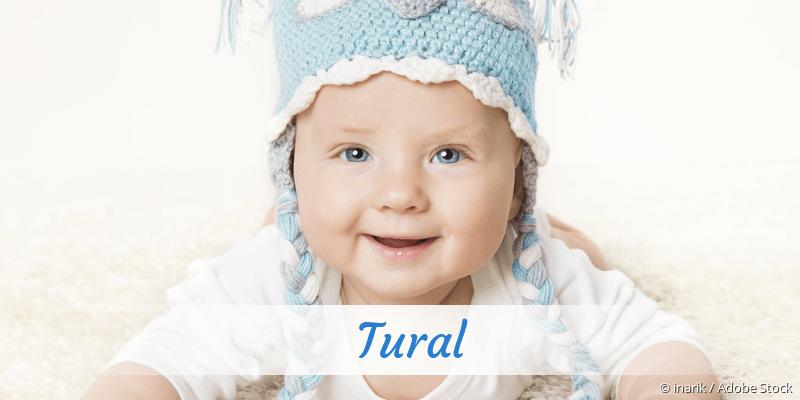 Name Tural als Bild