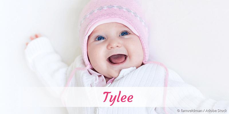 Name Tylee als Bild