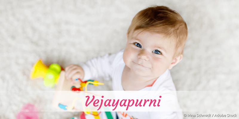 Name Vejayapurni als Bild