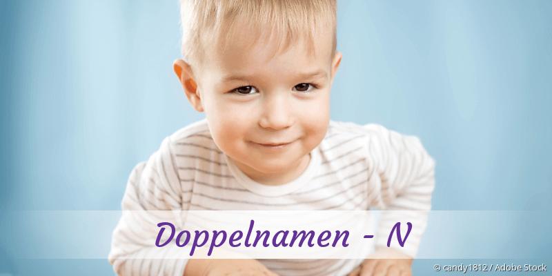 Doppelnamen mit N