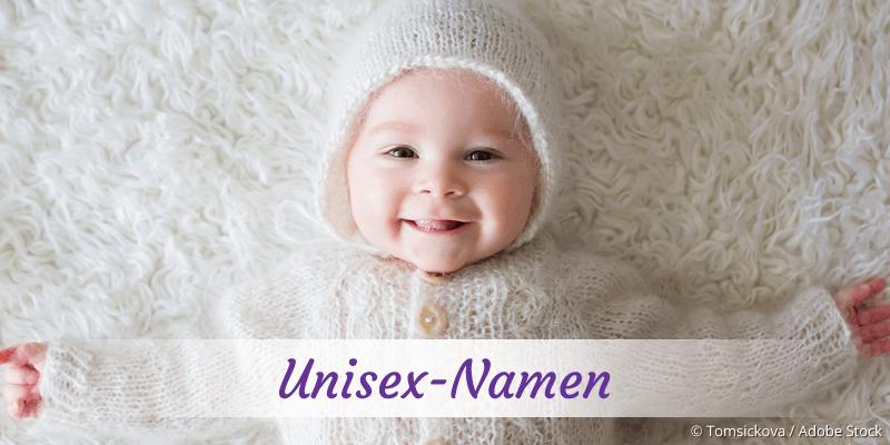 Unisex-Namen